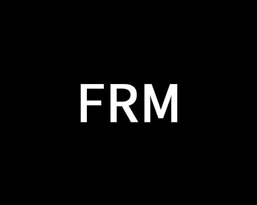 金融FRM,FRM备考资料,FRM资料下载