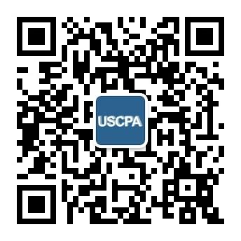 USCPA公众号