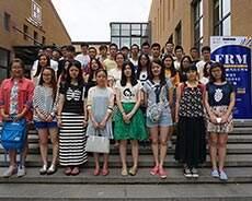 贺高顿2015年FRM一级暑假班-7月隆重开课