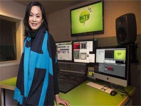 专访ACCA资深会员,HKTV财务总裁Alice