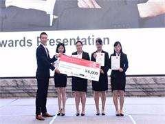 恭祝2016年ACCA就业大比拼华东赛区决赛圆满落幕