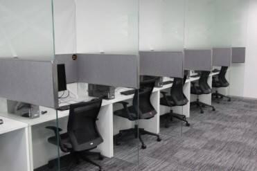 ACCA机考中心机考设备