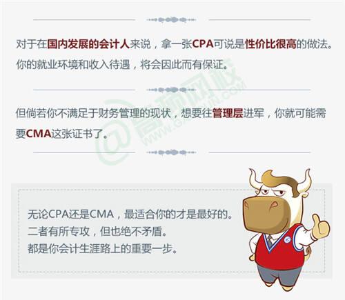 cma和cpa的区别