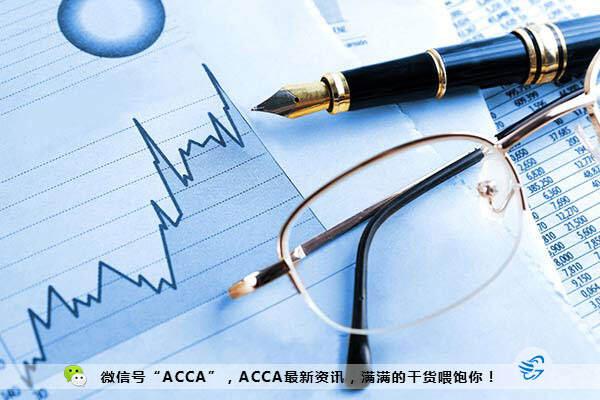 ACCA和其他财会证书在中国有多少会员?