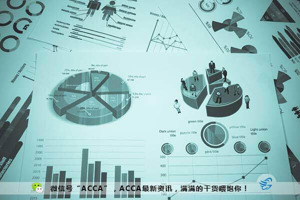ACCA到底有多难考?要用多长时间考完?