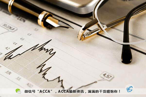 ACCA F2机考92分是怎么做到的?