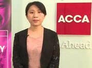 ACCA采访丨British Council英国考试华北华中区运营经理:Wang Tong