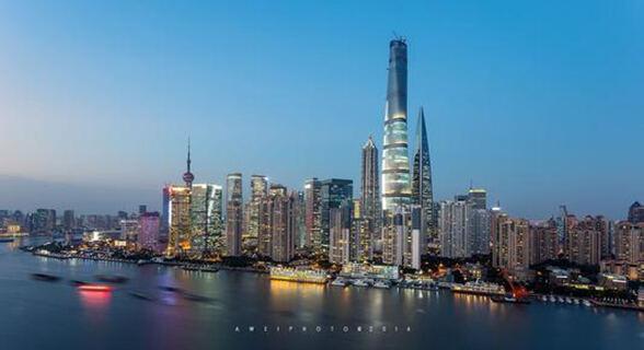 高顿CFA上海校区——中国