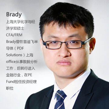 Brady老师