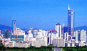 高顿CFA深圳校区——为特