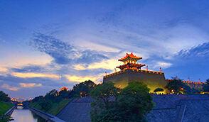 高顿CFA陕西校区——中华