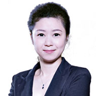 Michelle Gong