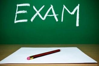 FRM考试领证