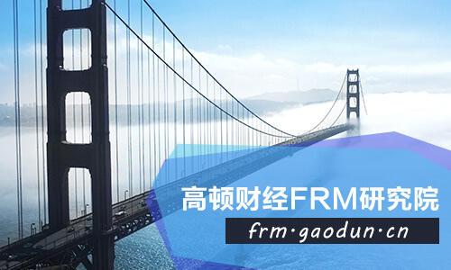 FRM二级