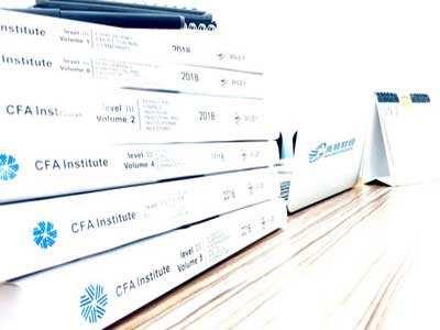 CFA投资组合管理考点