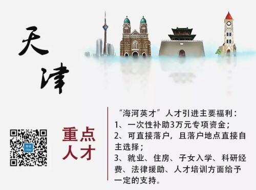天津FRM政策