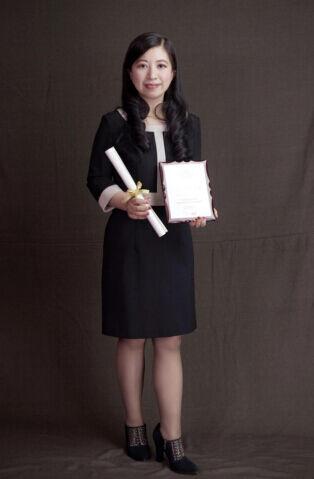 2010年学员,黄夏,瓦格纳尔喷涂设备(上海)有限公司财务总监