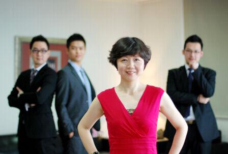 2008年学员,吴卉,达飞轮船(中国)有限公司CFO