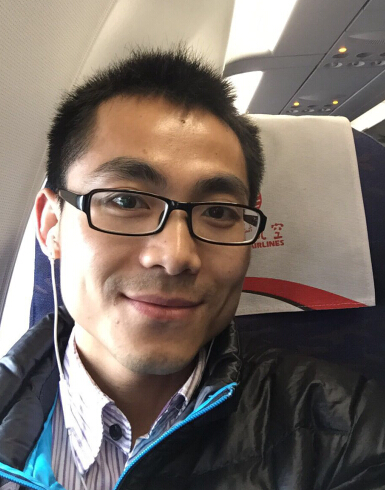 2011年学员,涂传朋,就职于某大型国有银行