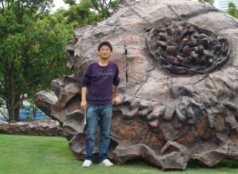 姚尧,同济大学研究生CFA学习分享