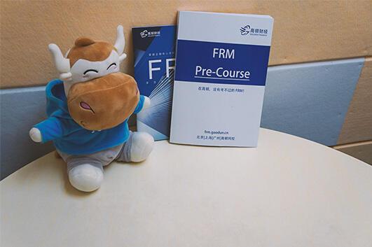 一图看懂FRM考试历年通过率的情况