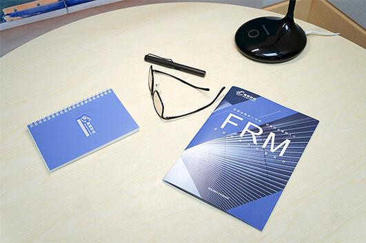 考FRM准备