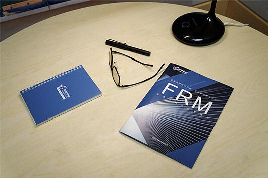 FRM2018年11月报名